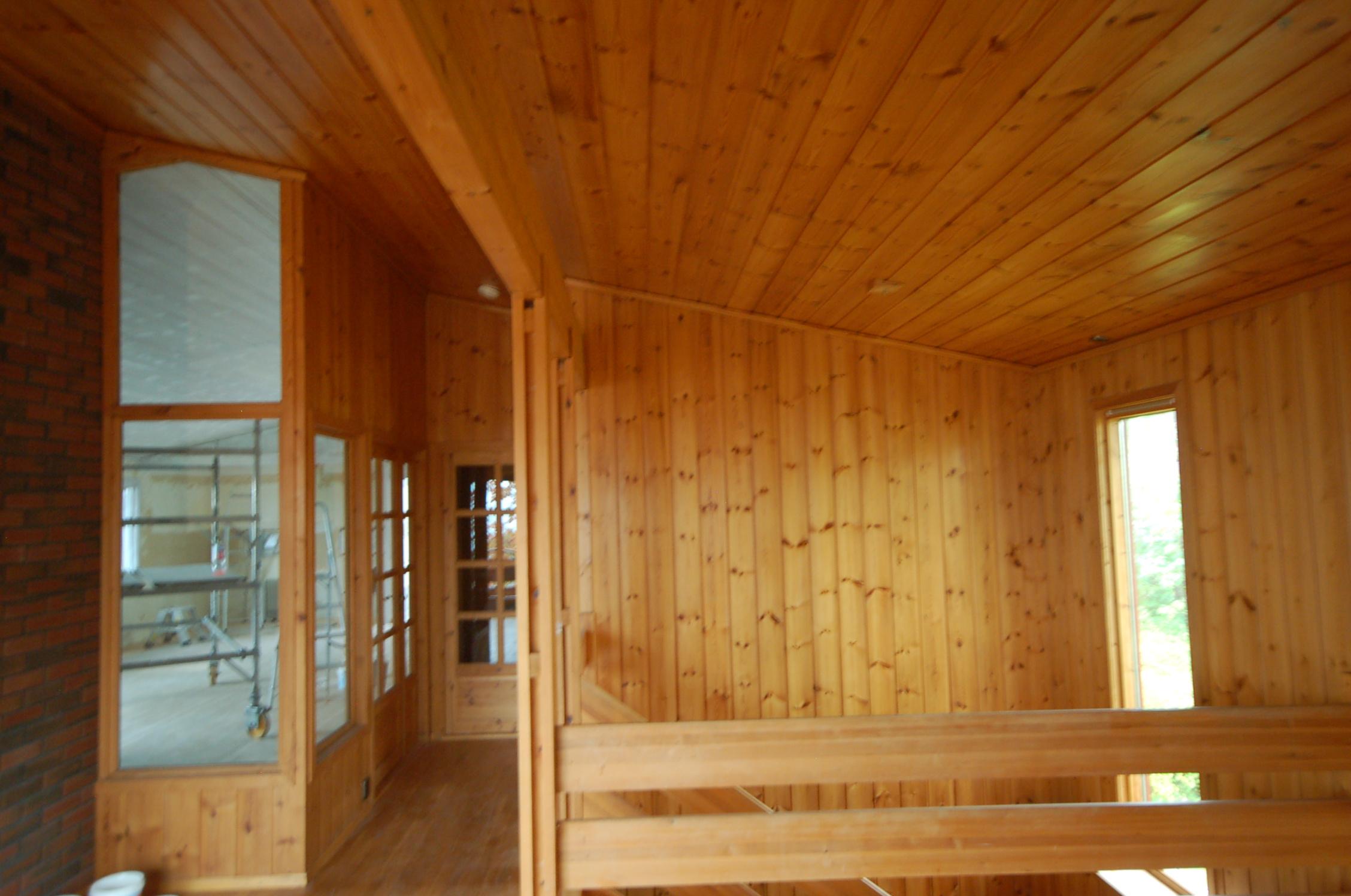 Oppussing stue 1 - Telemark MalermesterlaugTelemark Malermesterlaug